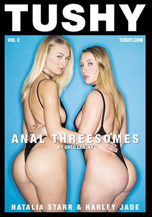 Anal Threesomes 2