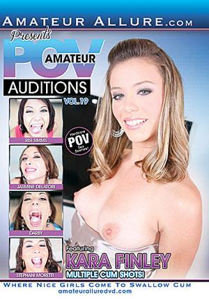 Amateur POV Auditions 19