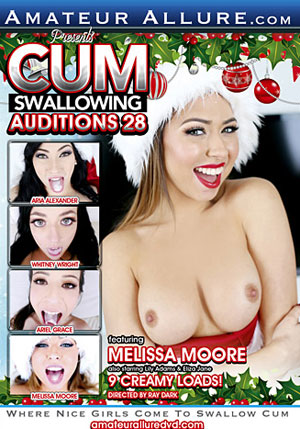Cum Swallowing Auditions 28