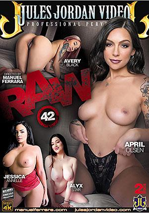 Raw 42 (2 Disc Set)