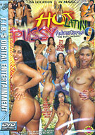 Hot Latin Pussy Adventures 9