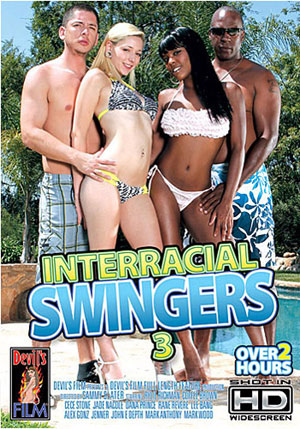Interracial Swingers 3