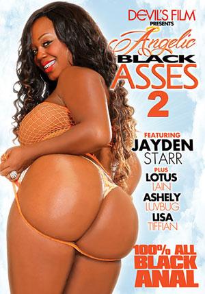 Angelic Black Asses 2