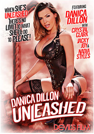 Danica Dillon Unleashed