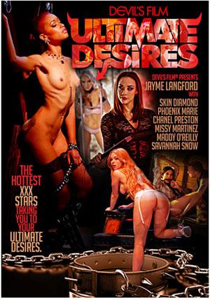 Ultimate Desires