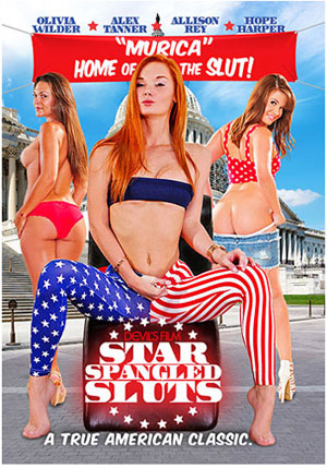 Star Spangled Sluts