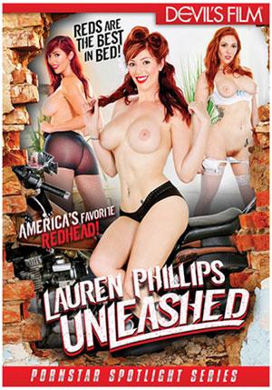 Lauren Phillips Unleashed