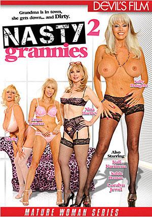 Nasty Grannies 2