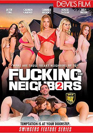 Fucking The Neighbors 2