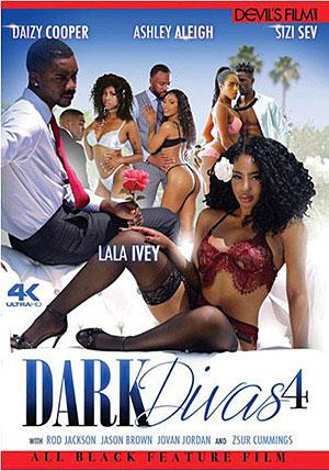 Dark Divas 4