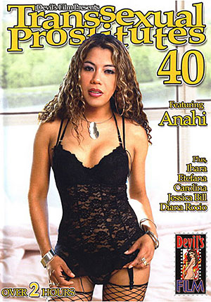 Transsexual Prostitutes 40