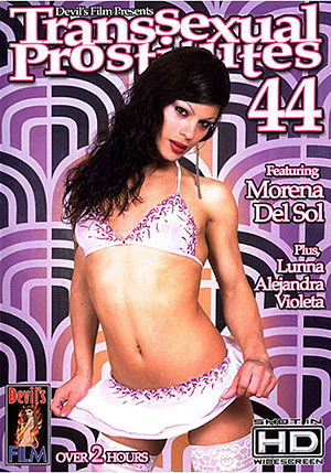 Transsexual Prostitutes 44