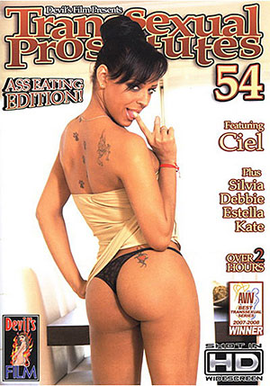 Transsexual Prostitutes 54