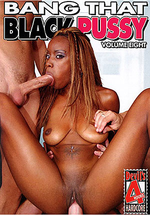 Bang That Black Pussy 8