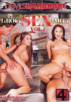 Group Sex Party 1