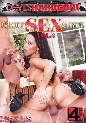 Group Sex Party 2