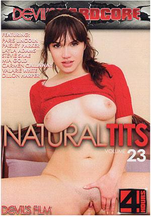 Natural Tits 23