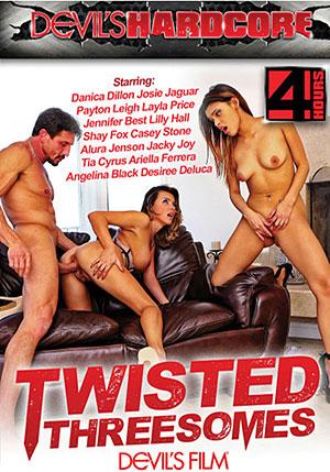 Twisted Threesomes 1
