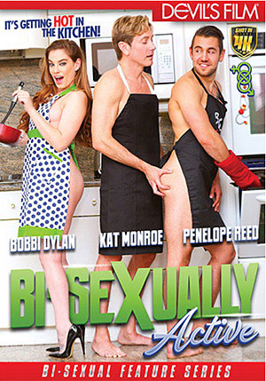 Bi-Sexually Active