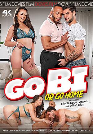 Go Bi Or Go Home