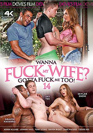 Wanna Fuck My Wife Gotta Fuck Me Too 14