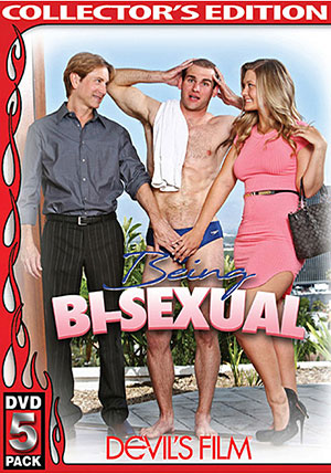 Being Bi-Sexual (5 Disc Set)