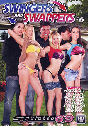 Swingers And Swappers 6