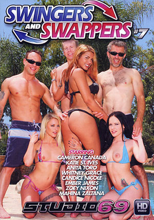 Swingers And Swappers 7