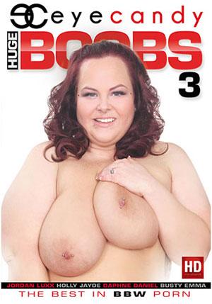 Huge Boobs 3