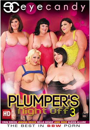 Plumper's Night Off 3