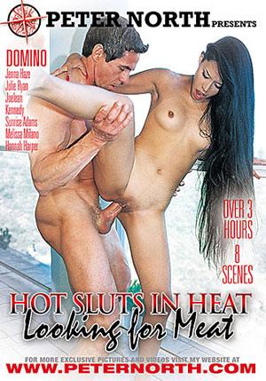 Hot Sluts In Heat: Looking For Meat