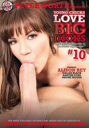 Young Chicks Love Big Dicks 10