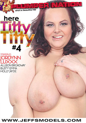 Here Titty Titty 4