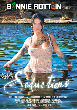 Bonnie Rotten's Seductions
