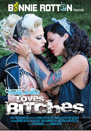 Bonnie Rotten Loves Bitches