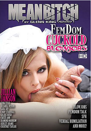 Fem Dom Cuckold Blowjobs