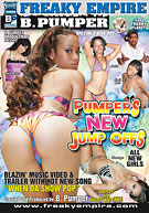 Pumper's New Jump Offs 1 (2 Disc Set)