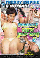 Pumper's New Jump Offs 2 (2 Disc Set)