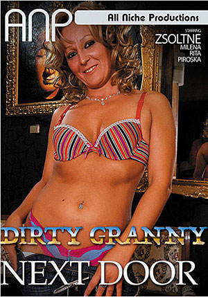 Dirty Granny Next Door