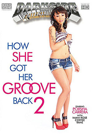 How She Got Her Groove Back 2