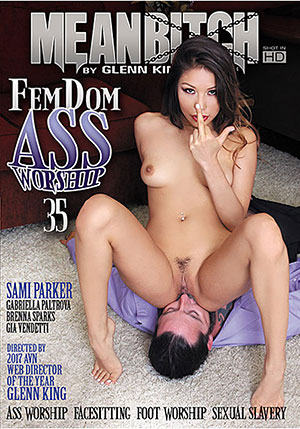 Fem Dom Ass Worship 35
