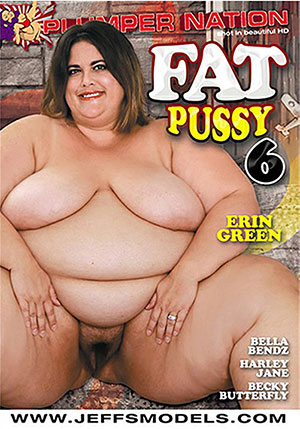 Fat Pussy 6