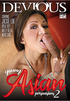 Young Asian Persuasions 2