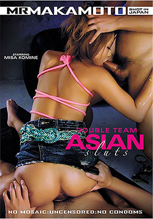 Double Team Asian Sluts