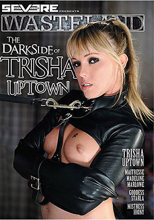The Dark Side Of Trisha Uptown 1