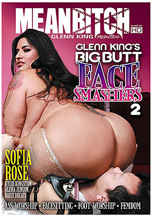 Glenn King's Big Butt Face Smashers 2