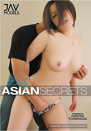 Dirty Asian Secrets 1