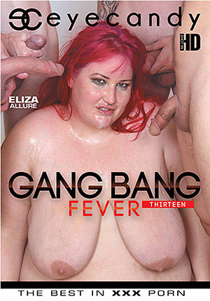Gang Bang Fever 13