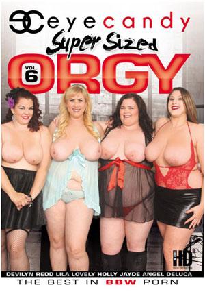 Super Sized Orgy 6