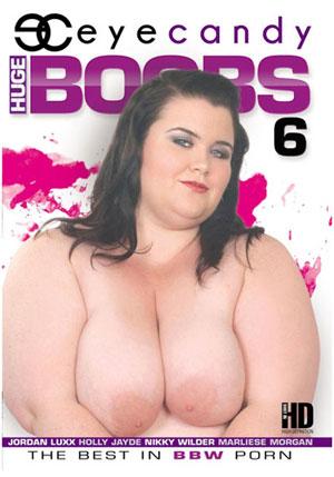 Huge Boobs 6